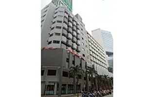 Unicontrols Singapore Pte. Ltd. 外観
