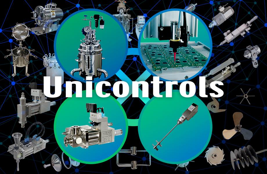 液体制御システム