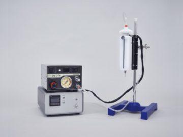 シリンジ冷却システム