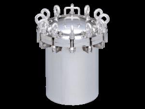 小型圧力容器