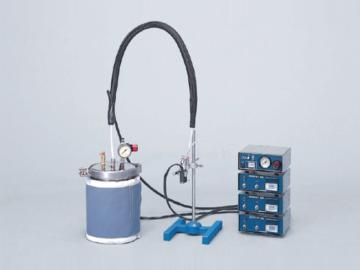 タンクバルブ温調システム