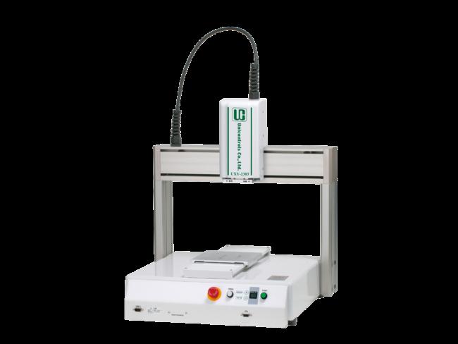 UXY-2303(デスクトップロボット[卓上ロボット])